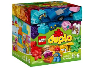 duplo 10618 creative building box