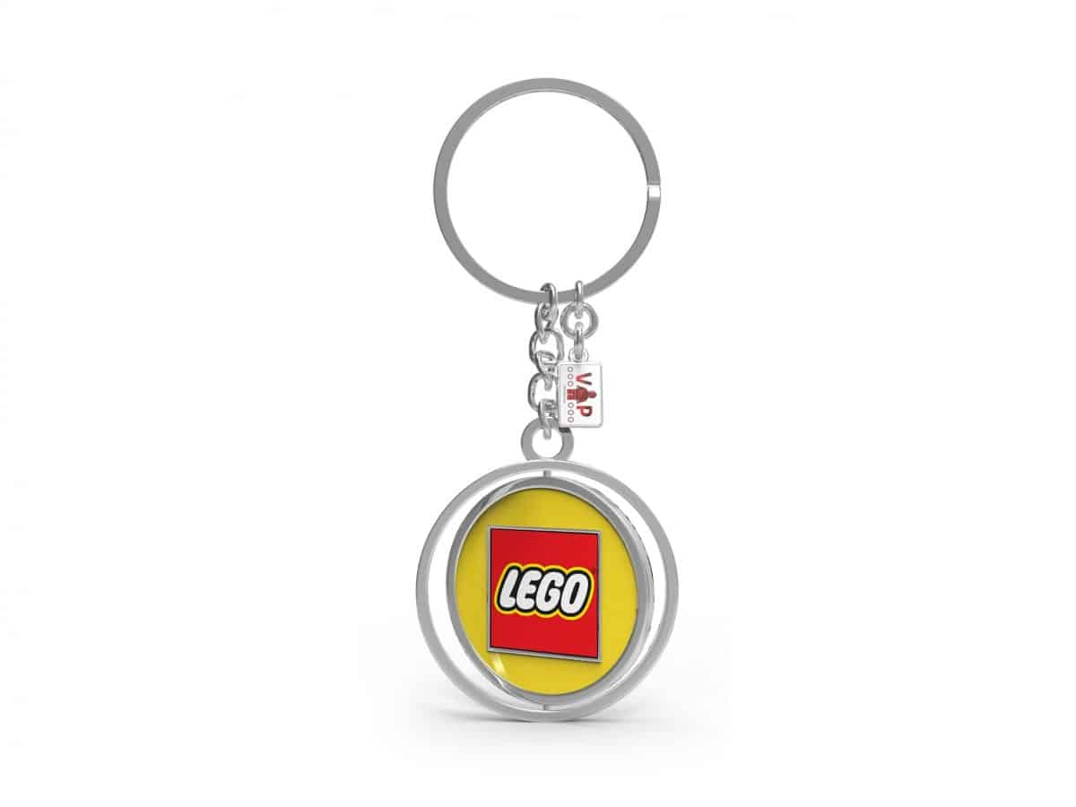 exclusive lego 5005822 ford mustang keyring scaled