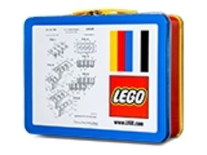 exclusive lego 5006017 lunch box