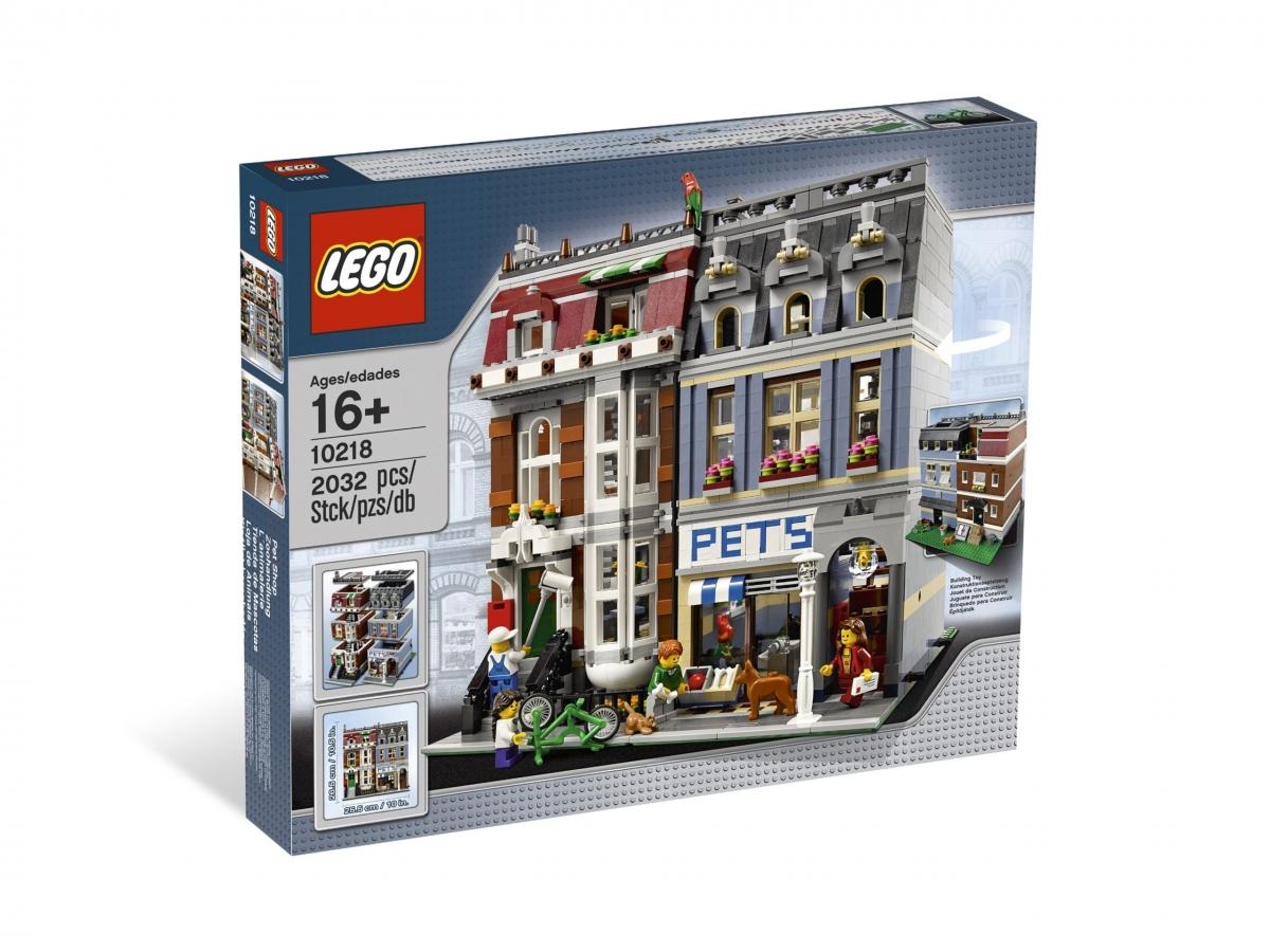 lego 10218 pet shop scaled