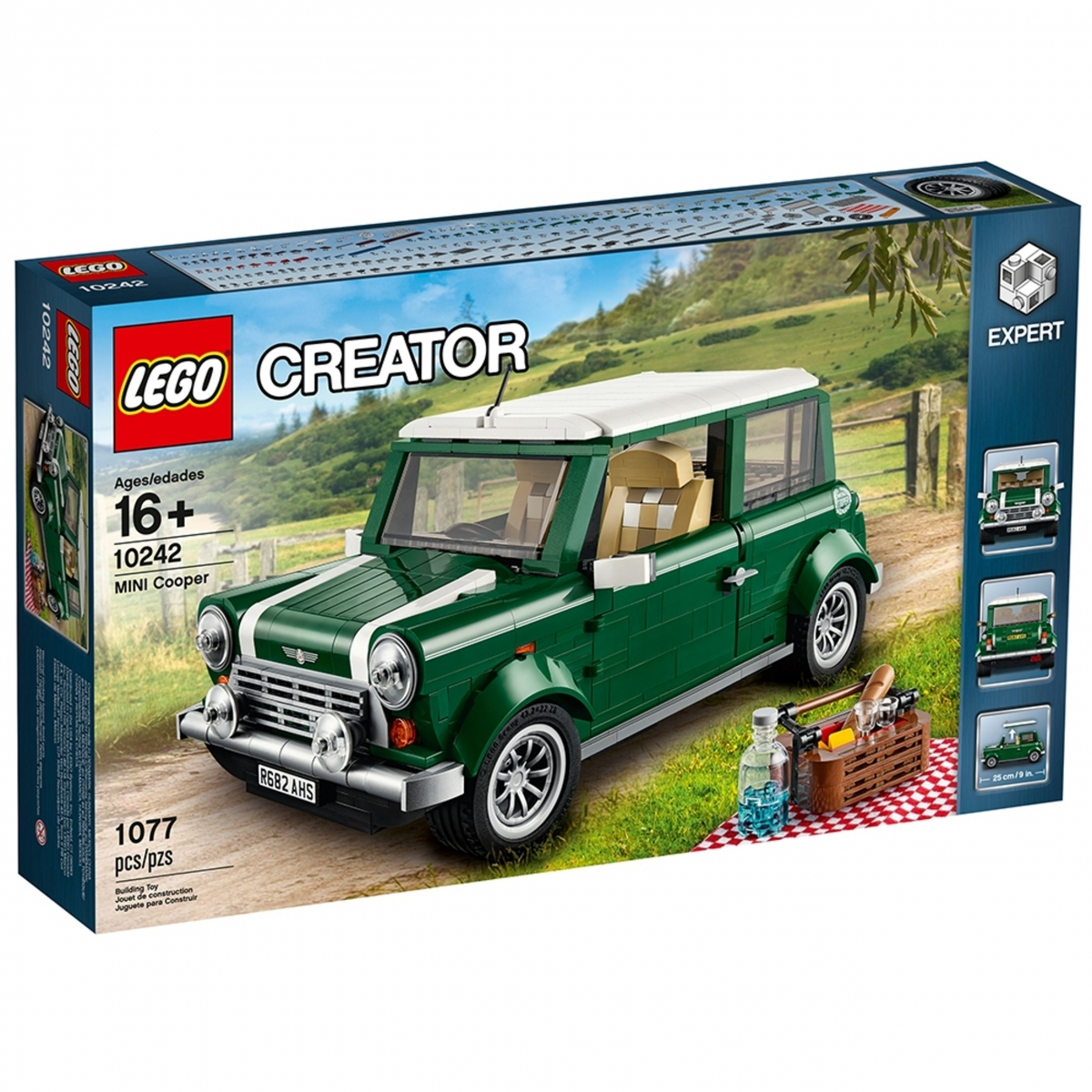 lego 10242 mini cooper scaled