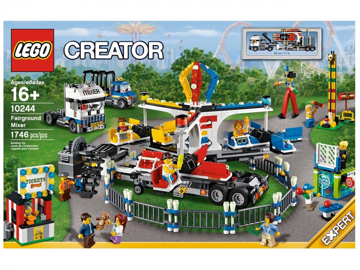 lego 10244 fairground mixer scaled
