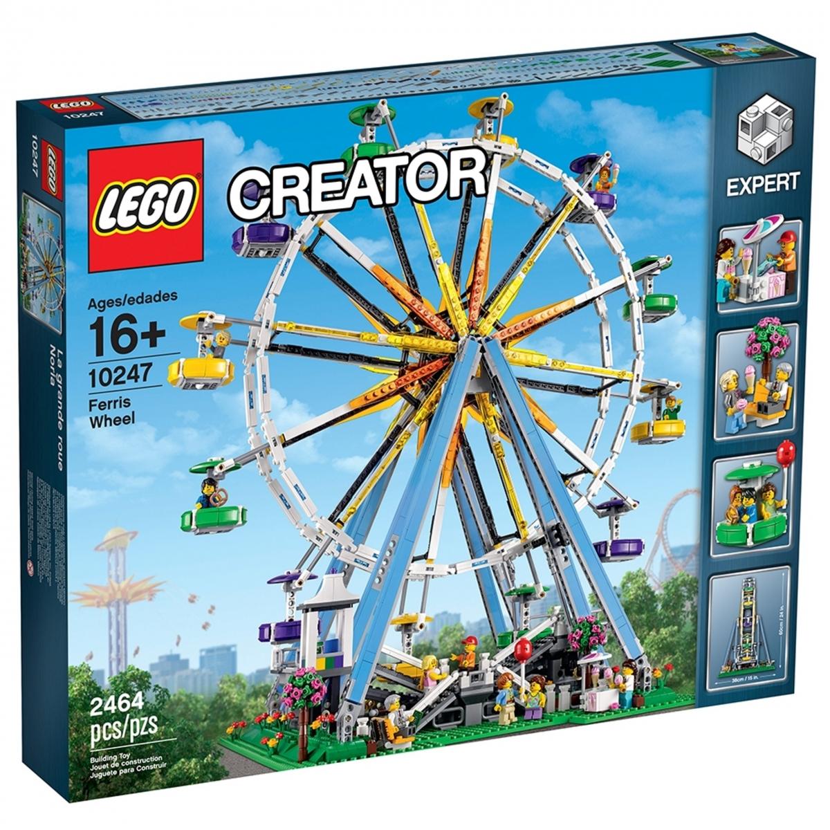 lego 10247 ferris wheel scaled