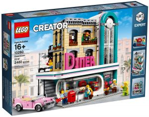 lego 10260 downtown diner