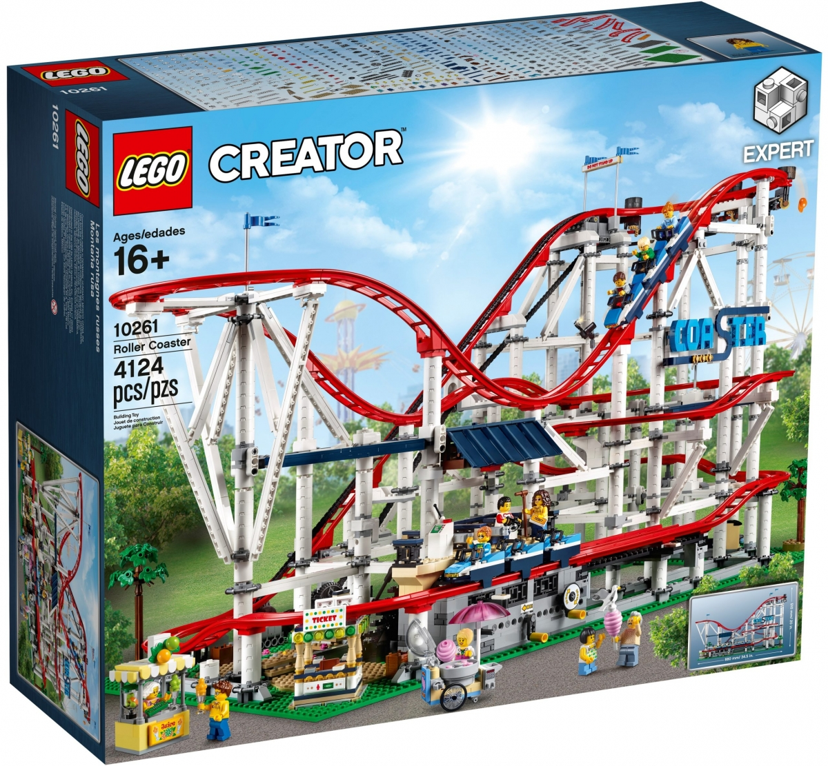lego 10261 roller coaster scaled