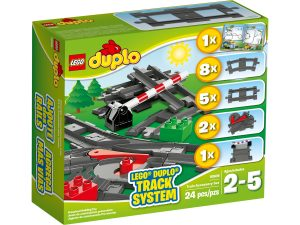 lego 10506 train accessory set