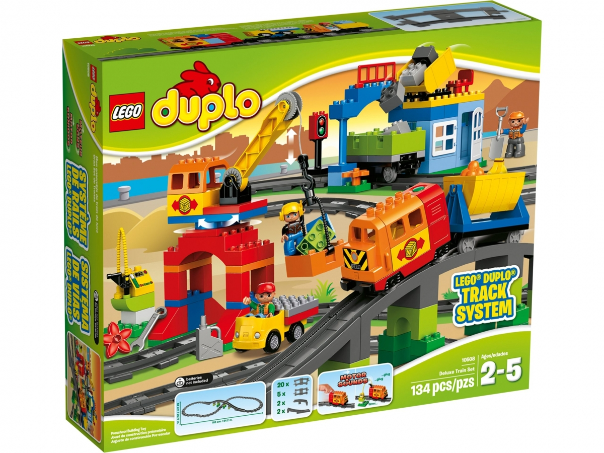 lego 10508 deluxe train set scaled