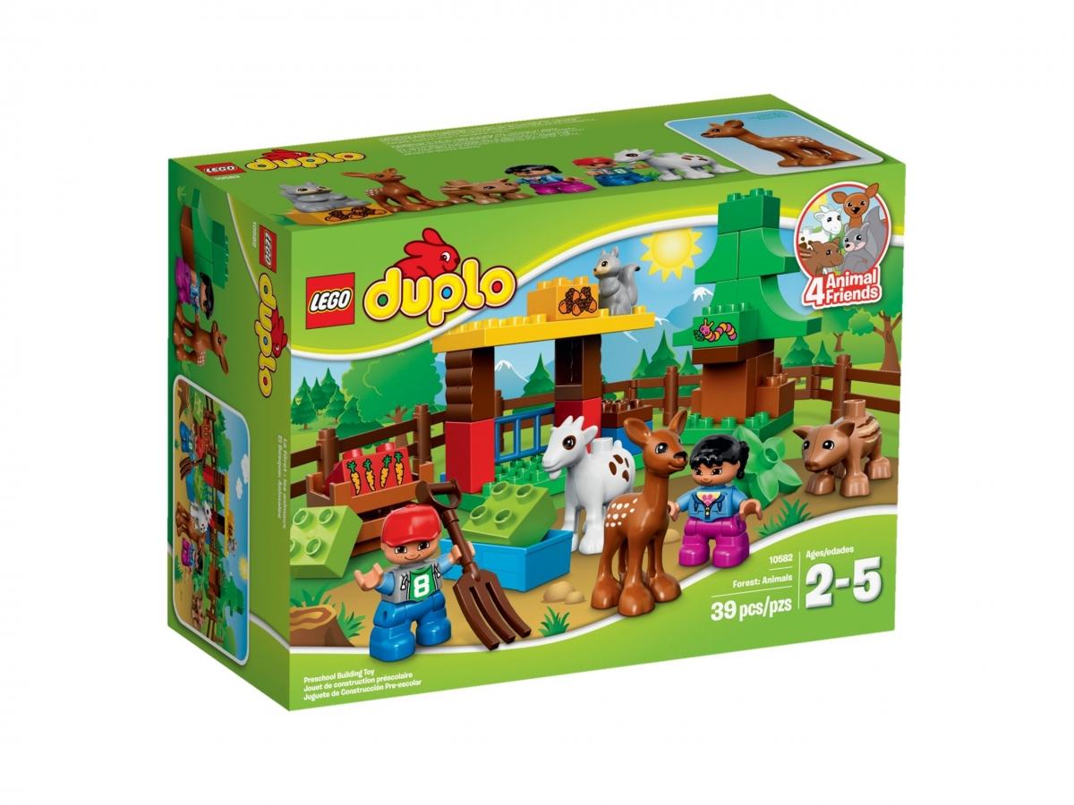 lego 10582 forest animals scaled