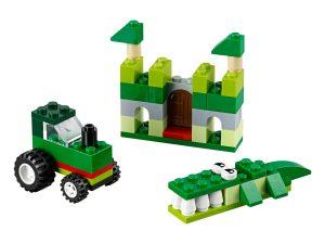 lego 10708 green creativity box
