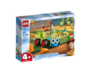 lego 10766 woody rc