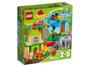 lego 10804 jungle