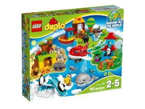 lego 10805 around the world