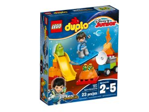 lego 10824 miles space adventures