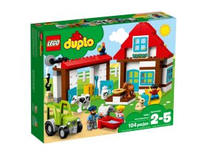 lego 10869 farm adventures