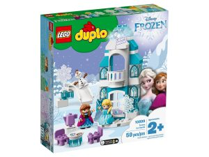 lego 10899 frozen ice castle