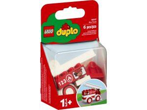 lego 10917 fire truck