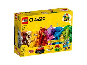 lego 11002 basic brick set