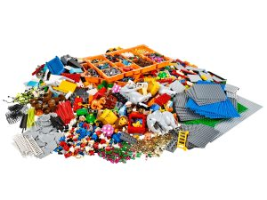 lego 2000430 identity and landscape kit