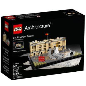 lego 21029 buckingham palace