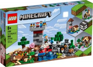 lego 21161 the crafting box 3 0
