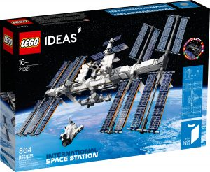 lego 21321 international space station