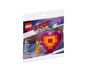 lego 30340 emmets piece offering