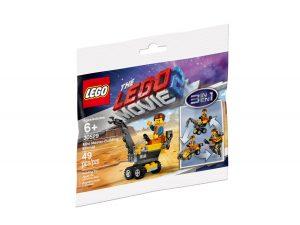 lego 30529 mini master building emmet