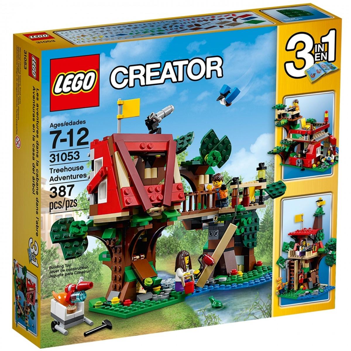 lego 31053 treehouse adventures scaled