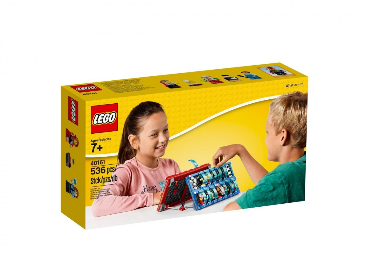 lego 40161 what am i scaled