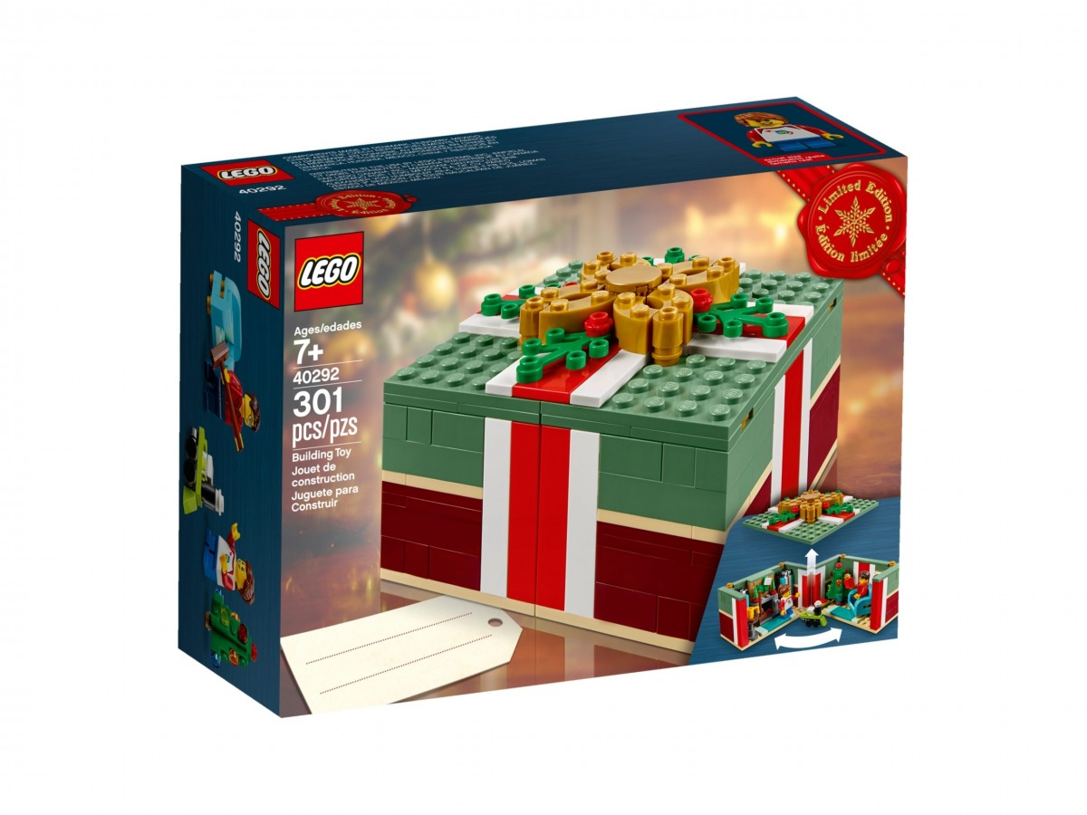 lego 40292 christmas gift scaled