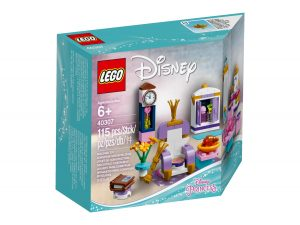 lego 40307 castle interior kit