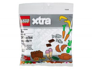 lego 40309 food accessories