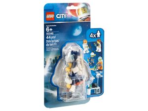 lego 40345 city minifigure pack