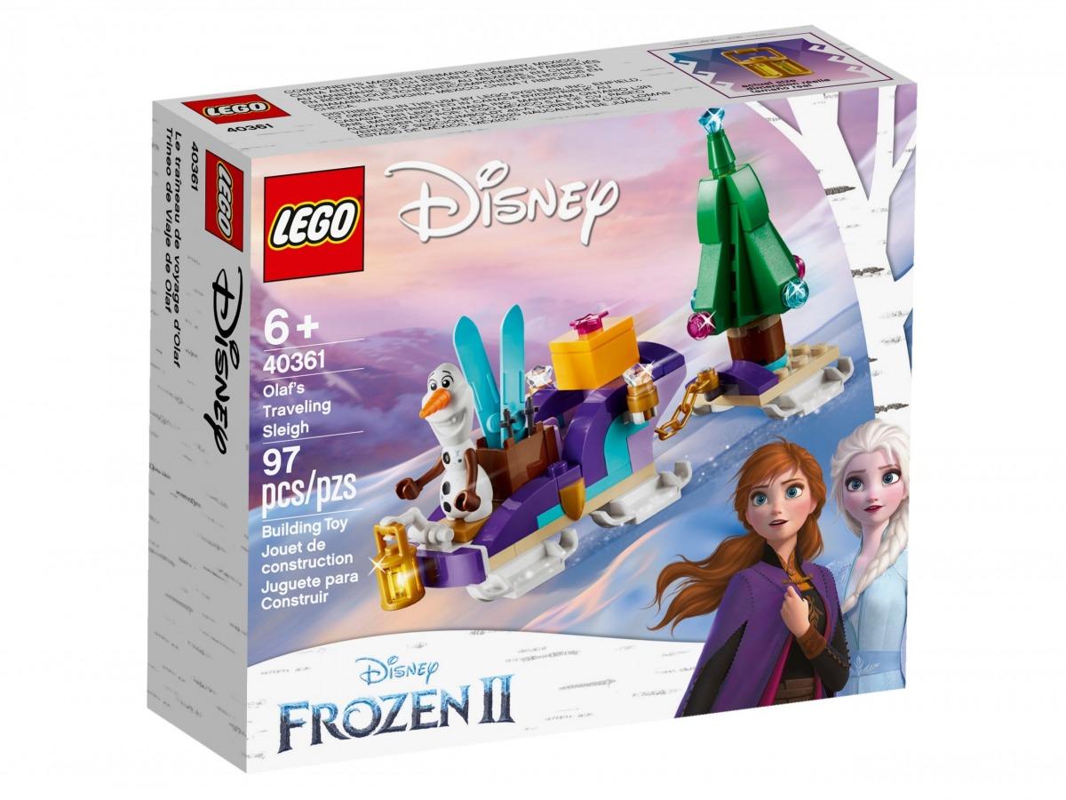lego 40361 olafs traveling sleigh scaled