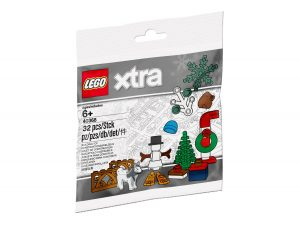 lego 40368 xtra xmas accessories