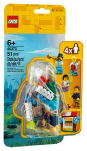lego 40373 fairground mf acc set