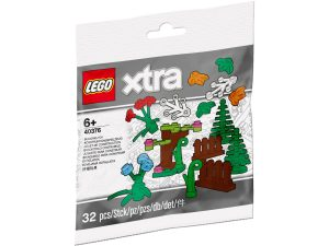lego 40376 botanical accessories