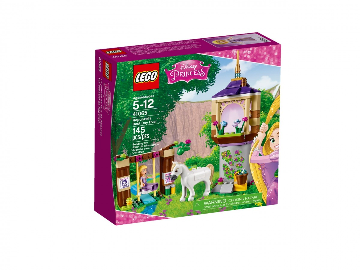 lego 41065 rapunzels best day ever scaled