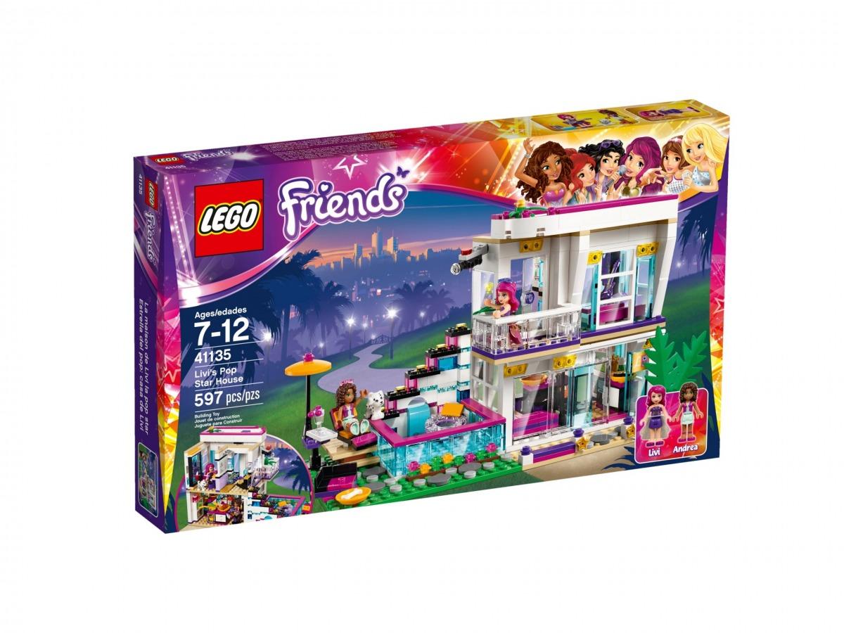 lego 41135 livis pop star house scaled