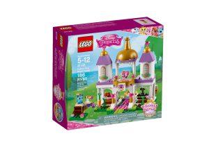 lego 41142 palace pets royal castle