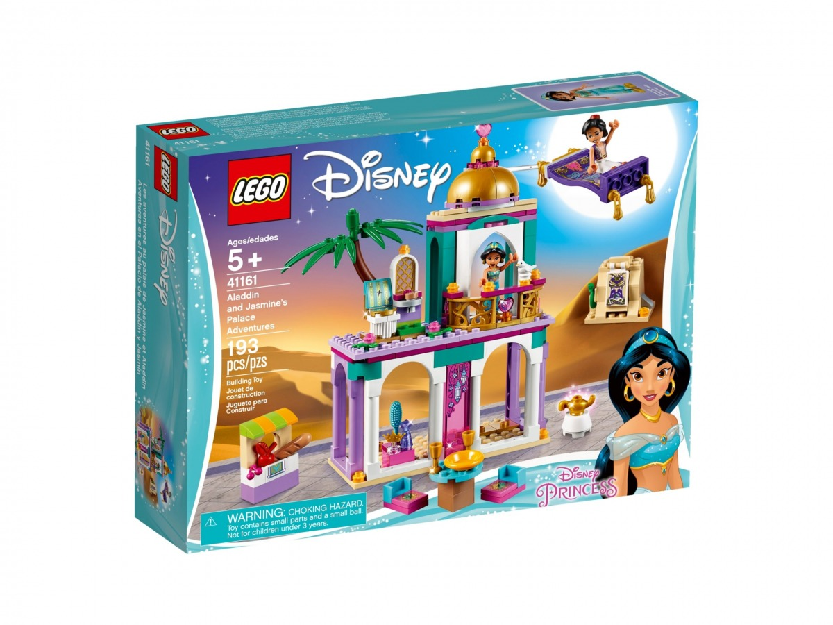 lego 41161 aladdin and jasmines palace adventures scaled