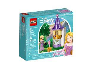 lego 41163 rapunzels petite tower