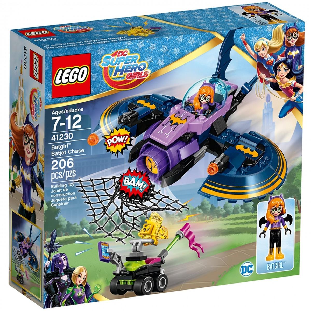 lego 41230 batgirl batjet chase scaled