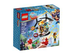 lego 41234 bumblebee helicopter