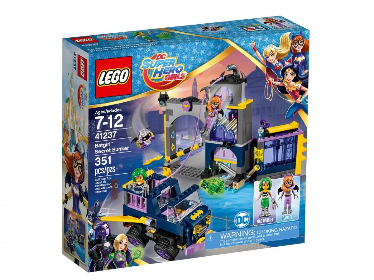 lego 41237 batgirl secret bunker scaled