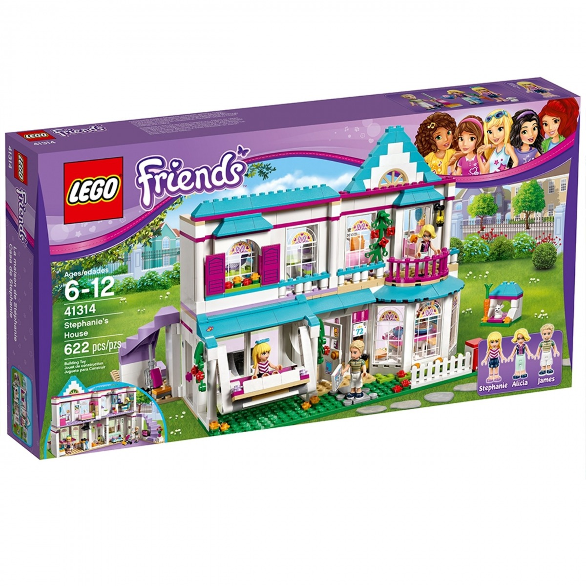 lego 41314 stephanies house scaled