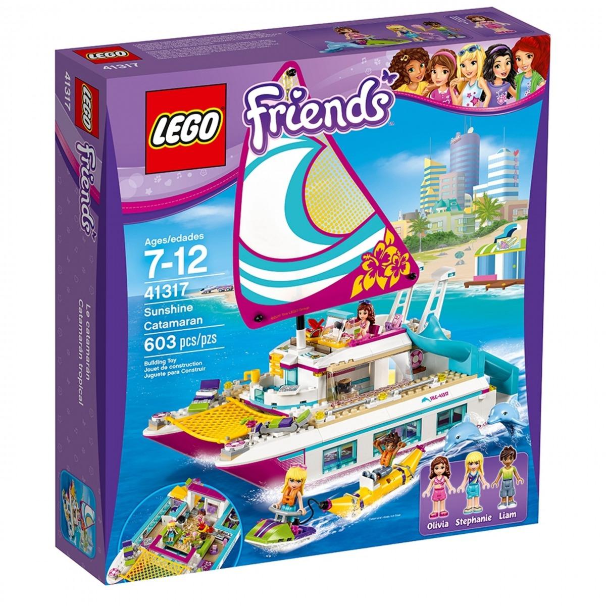 lego 41317 sunshine catamaran scaled