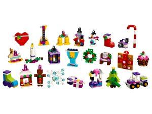 lego 41353 friends advent calendar
