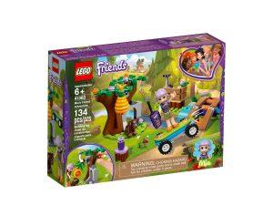 lego 41363 mias forest adventure