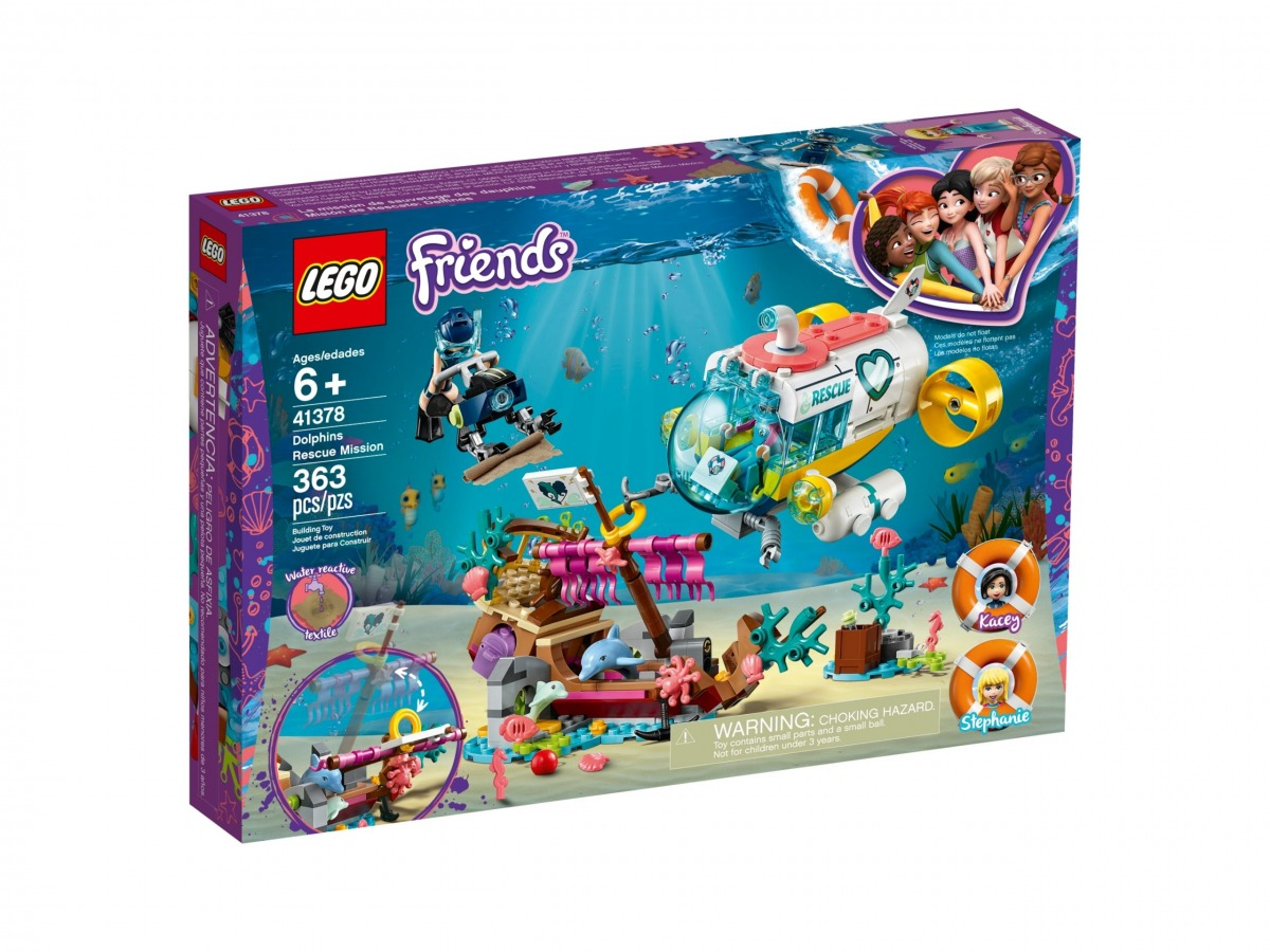 lego 41378 dolphins rescue mission scaled